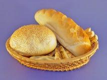 лихтер наслаждения хлебопекарни Стоковая Фотография