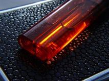 лихтер сигареты Стоковые Фотографии RF