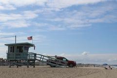Личная охрана, Калифорния Стоковое фото RF