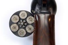 личное огнестрельное оружие стоковое фото rf