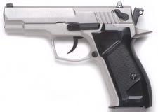 личное огнестрельное оружие Стоковые Фото