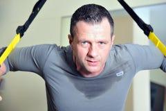 Личный тренер Стоковые Изображения RF