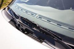 лобовое стекло автомобиля Стоковые Изображения RF