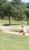 ловушка песка Стоковая Фотография