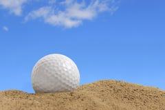Ловушка песка Стоковые Изображения