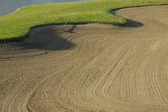 ловушка песка Стоковые Изображения RF
