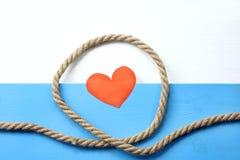 Ловушка петли влюбленности Стоковые Изображения