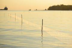 Ловушка рыб Стоковое Изображение RF