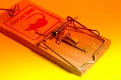 ловушка Стоковые Фотографии RF