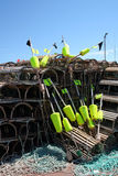 ловушки омара томбуев Стоковое Фото