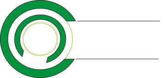 логосы Стоковые Изображения RF