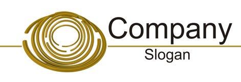 логосы Стоковая Фотография RF