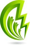 Логос силы бесплатная иллюстрация
