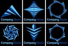 логос собрания иллюстрация штока