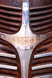 логос доджа Стоковая Фотография