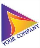 логос Стоковая Фотография RF