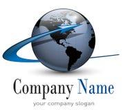 логос Стоковое Фото