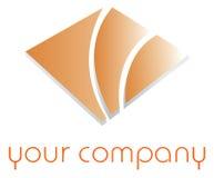 логос Стоковые Фото