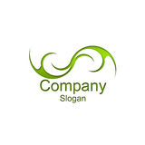 логос Стоковые Изображения