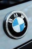 логос bmw стоковые фото