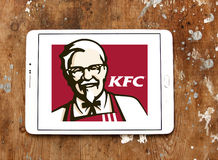 Логос Kfc Стоковые Фотографии RF