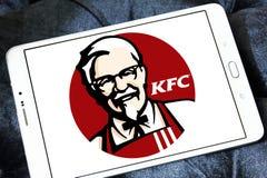 Логос Kfc Стоковая Фотография RF
