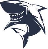 Логотип акул