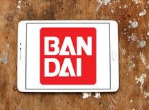 Логотип бренда игрушки Bandai Стоковое Изображение RF