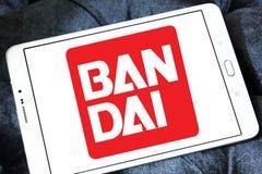 Логотип бренда игрушки Bandai Стоковая Фотография