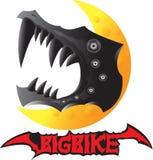 Логотип зверя Стоковые Фотографии RF