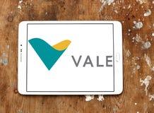 Логотип компании Вейл Стоковые Фото