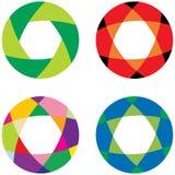 Логотип компании бесплатная иллюстрация