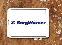 Логотип компании BorgWarner Стоковые Фото