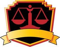 Логотип масштаба иллюстрация штока