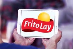 Логотип продовольственной компании Frito-положения стоковая фотография rf