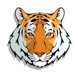 Логотип тигра Стоковое Фото