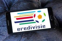 Логотип футбола Eredivisie Стоковые Фотографии RF