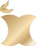 Логотип Яблока Стоковые Фото