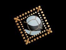 логотип Стоковые Изображения RF