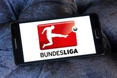 Логотип Bundesliga Стоковая Фотография RF