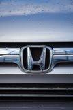 Логотип Honda Стоковое Изображение