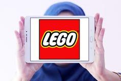 Логотип Lego Стоковое фото RF