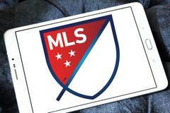 Логотип Mls Стоковое фото RF
