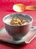 ложка супа 01 Стоковое Изображение