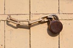 локер двери стоковое фото
