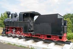 Локомотив пара стоковые фотографии rf