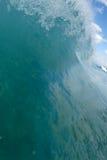 ломая волна Стоковое фото RF