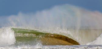 Ломая волна 06 Стоковые Изображения RF