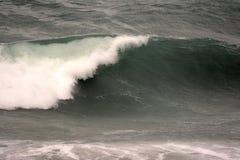 Ломая волна Стоковые Изображения RF