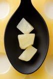 Ломтики ананаса Стоковая Фотография